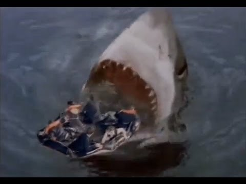 "John Barrowman in ""Shark Attack 3: Megalodon!"""