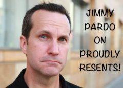 "Jimmy Pardo & ""Kiss & the Phantom of the Park"""