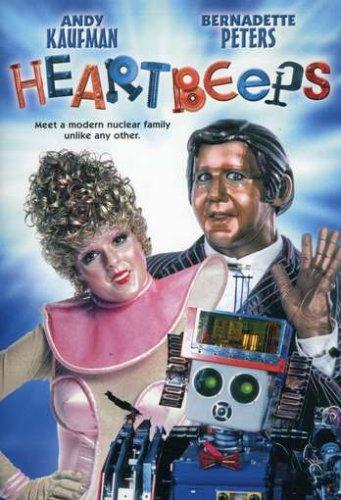 """Chris Gore, Jenna Busch & R2D2 – """"Heartbeeps"""" Live!"""