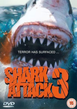 "Watch ""Shark Attack 3: Megalodon"" Free!"