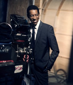 The Orlando Jones Interview
