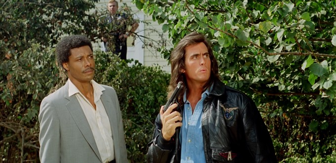 """Samurai Cop"" – Matt Hannon Tells All"