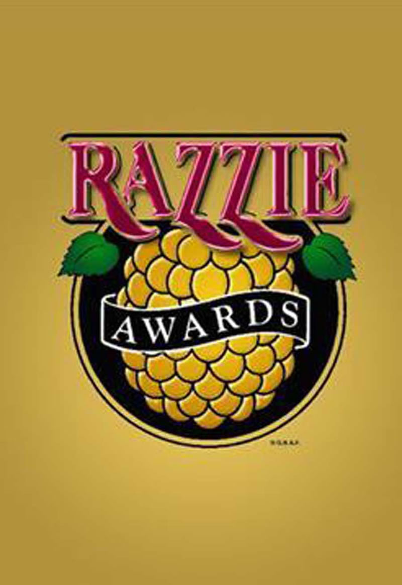 The Razzies: Kirk Cameron Vs. Michael Bay