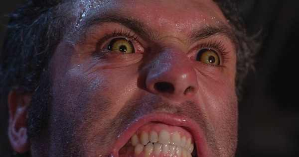"""(Possible) Werewolf Ritch Duncan Reviews """"WolfCop"""""""