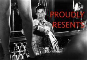 HARDLY WORKING, Jerry Lewis, 1980, TM & Copyright (c) 20th Century Fox Film Corp