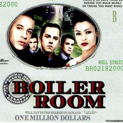 """Boiler Room"" Small Time Scorsese"