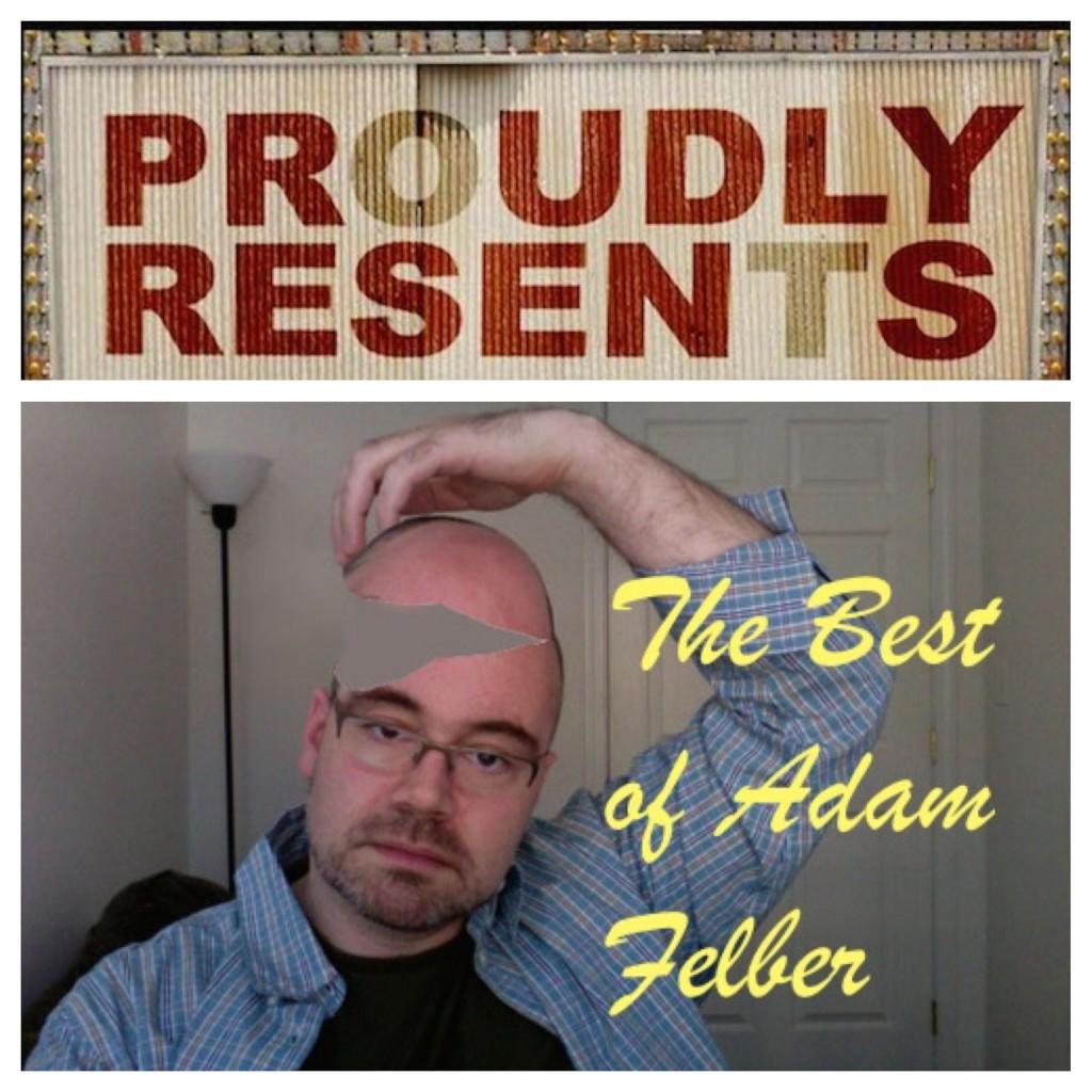 prp best of Felber