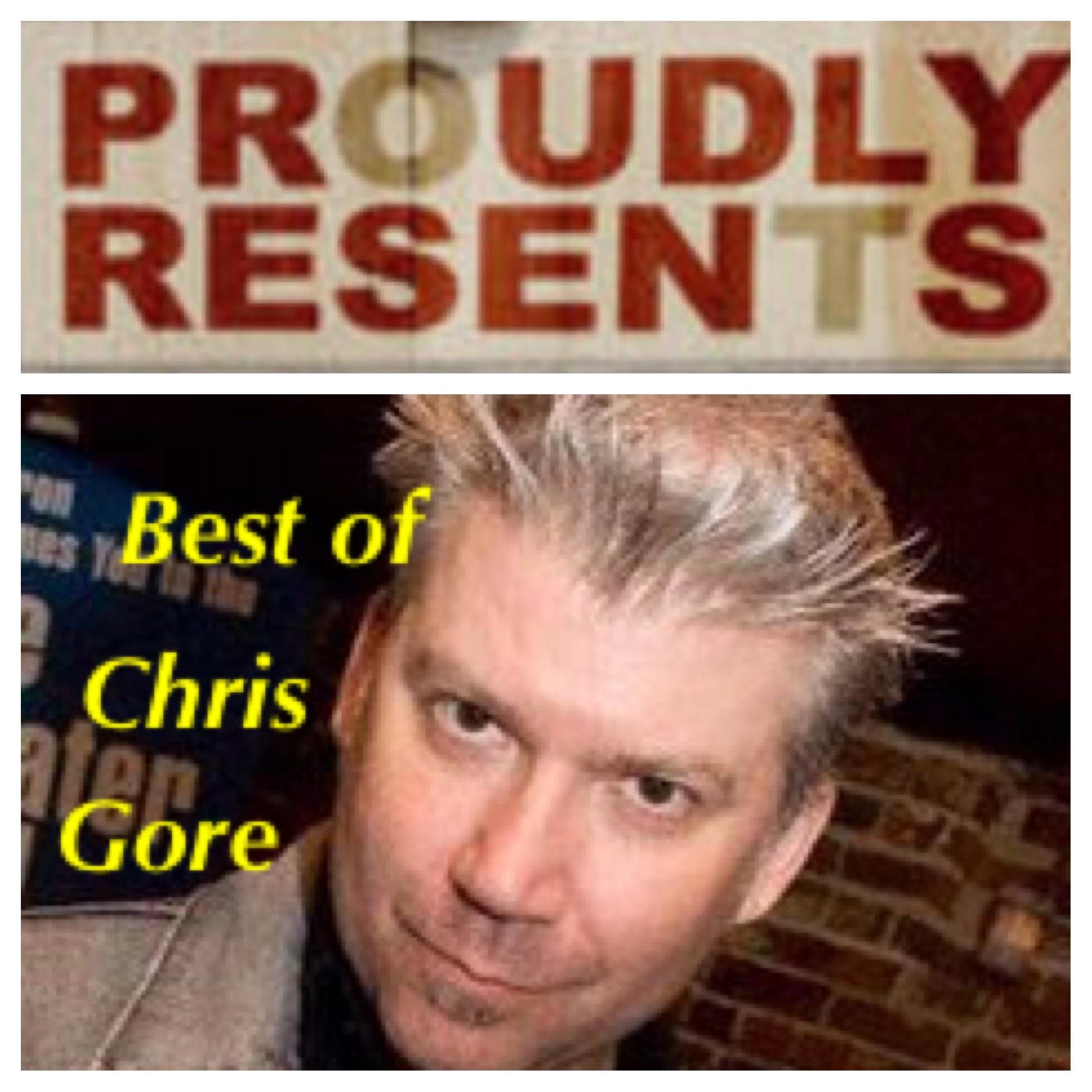 Chris Gore