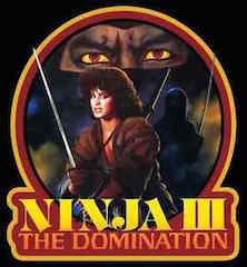 """Ninja 3: The Domination"" with Todd Levin"