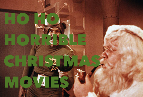 Top 5 Movie Stars with Christmas Misses