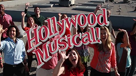 "Before ""LA LA Land"" there was ""Hollywood Musical!"""